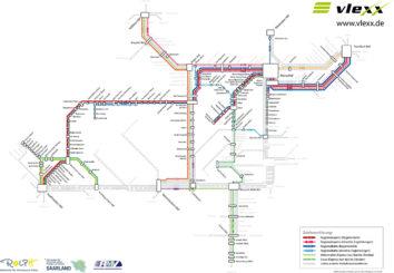 Vlexx Liniennetzkarte 2019 web