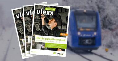 Rund um vlexx – Die Broschüre