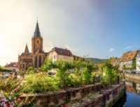 Elsass- und Weinstraßenexpress starten in die Saison