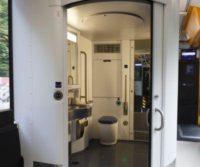 Vlexx Behindertengerechtes WC