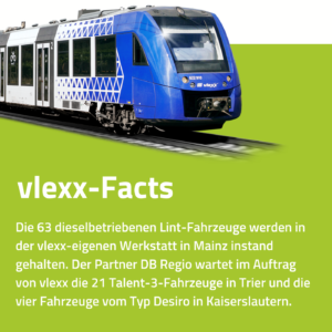 vlexx-Facts