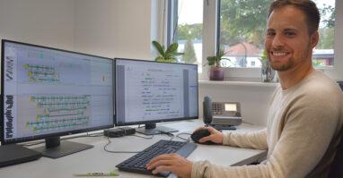 Werkstudent (m/w/d) in der Betriebsplanung/ Personaldisposition