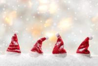Weihnachtsmuetzen Fotolia 93134355 L 381