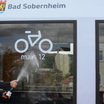 Taufe Bad Sobernheim