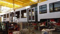 DNSW-Fahrzeuge im Innenausbau in Salzgitter