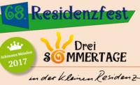 Mit dem Rheinland-Pfalz-Takt zum Residenzfest nach Kirchheimbolanden