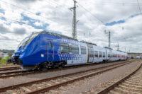Weitere Neufahrzeuge für vlexx: Talent-3-Flotte rollt nun nahezu vollständig durch das Saarland