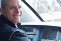 Neue Triebfahrzeugführer/innen werden ausgebildet