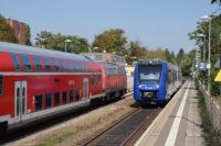 vlexx übernimmt vorzeitig einzelne Zugleistungen zwischen Mainz, Alzey und Worms