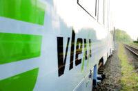 vlexx ab 03. Dezember im Probebetrieb auf der Strecke Alzey - Kirchheimbolanden