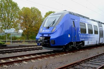 vlexx erhält weitere Talent-3-Fahrzeuge für das Elektro-Netz Saar