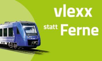 """""""Urlaubsfeeling in der Region"""" – vlexx wirbt für Urlaub vor der Haustür"""