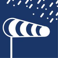 Aktueller Hinweis: Beeinträchtigungen im Zugverkehr durch Sturmtief Ignatz