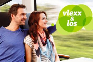 Banner vlexx und los